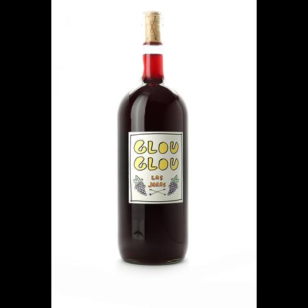 "Las Jaras Wines ""Glou Glou"" Charbono 2018 1.5 LITER"