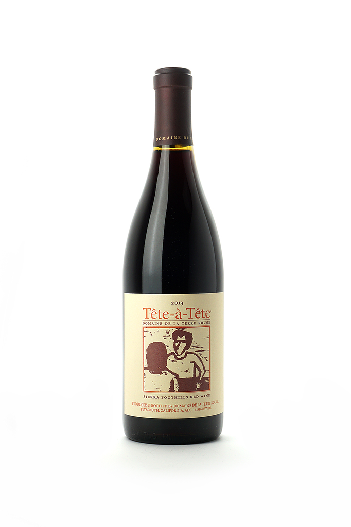 Terre Rouge Tete a Tete GSM 2013