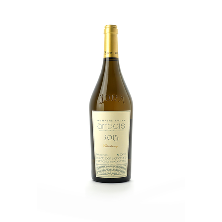 Domaine Rolet Arbois Chardonnay 2015