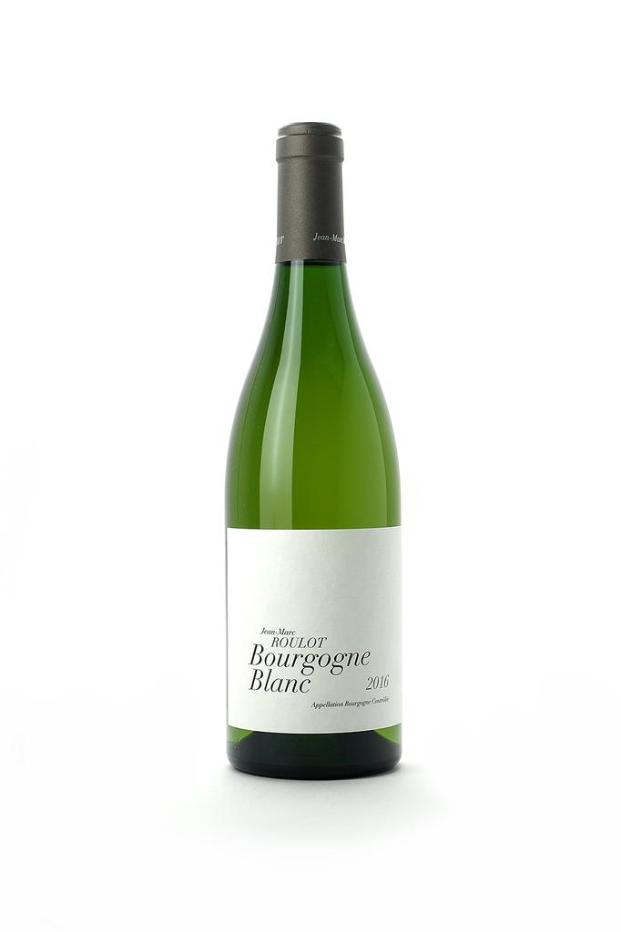 Domaine Roulot Bourgogne Blanc 2016