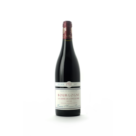 Moissenet-Bonnard Bourgogne Rouge Cuvee l'Oncle Paul 2017