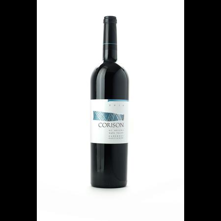 Corison Wines Napa Valley Cabernet Sauvignon 2016