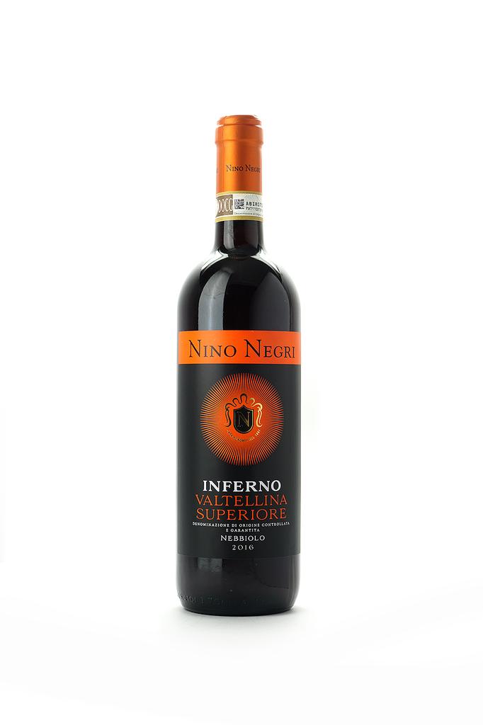 Nino Negri Inferno Valtellina 2016