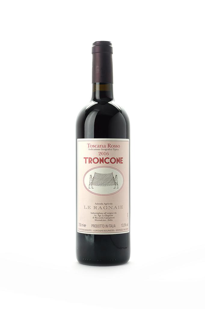 Le Ragnaie Troncone Toscana Rosso 2016