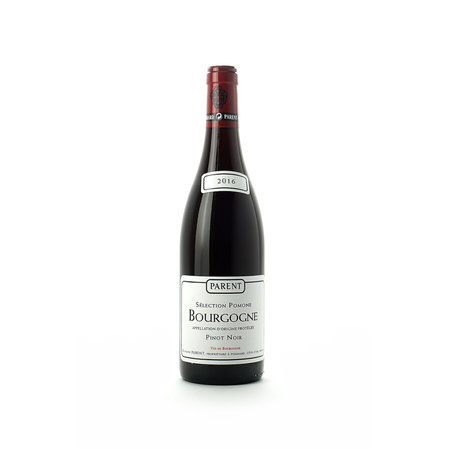 Domaine Parent Bourgogne Rouge Selection Pomone 2016