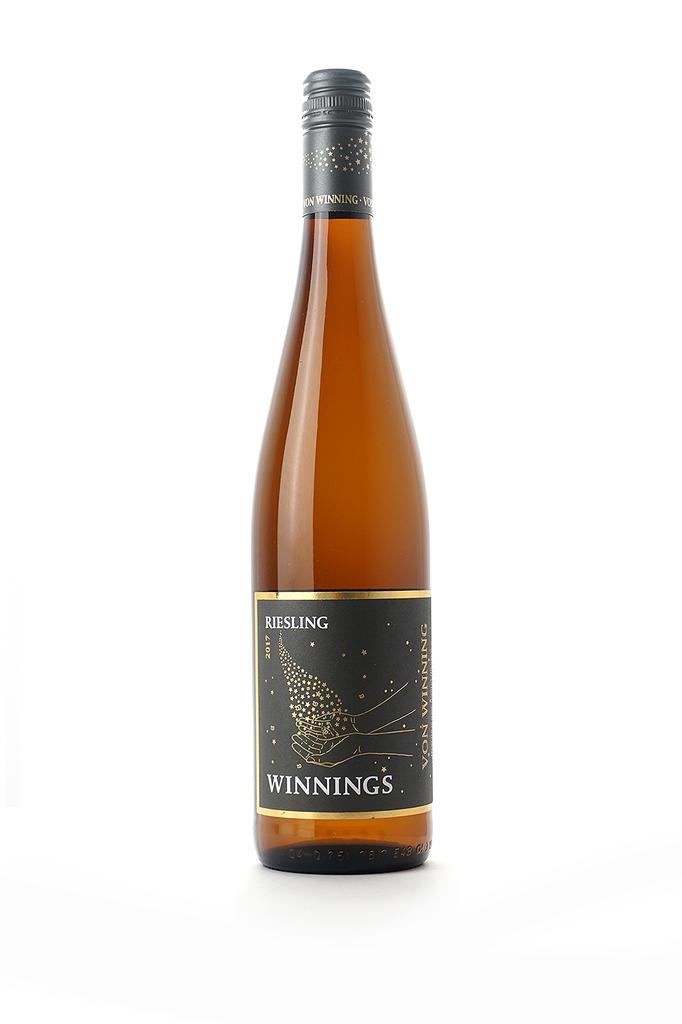 Von Winning Winnings Riesling 2017