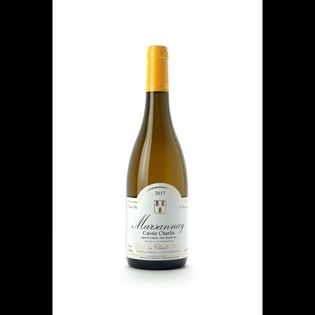 Domaine Charles Audoin Marsannay Blanc Cuvee Charlie 2017