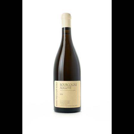 Pierre-Yves Colin-Morey Bourgogne Aligote 2018