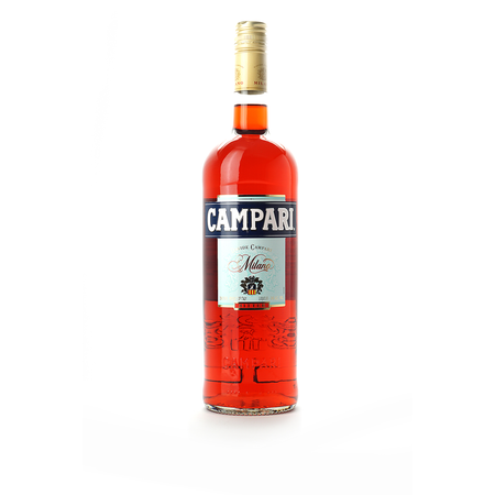 CAMPARI APERITIVO 1 LITER