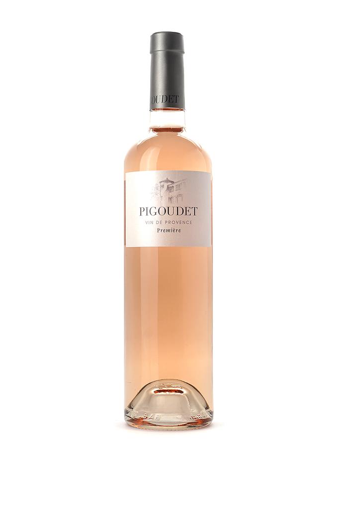 Chateau Pigoudet Provence Rosé Premiere 2019