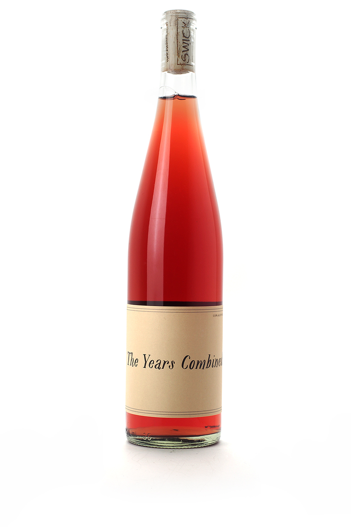 Swick The Years Combined Rose NV