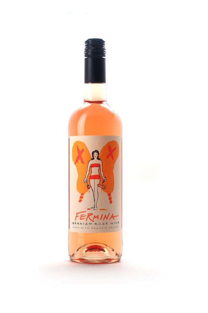 Flos de Pinoso Fermina Rose 2019