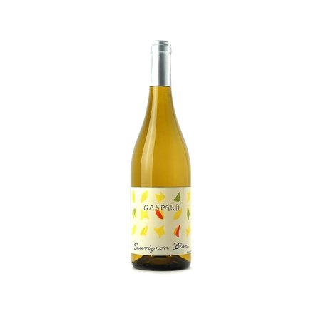 Gaspard Touraine Sauvignon Blanc 2019