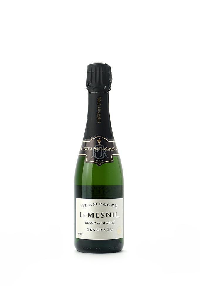 Le Mesnil Champagne Brut Grand Cru 375