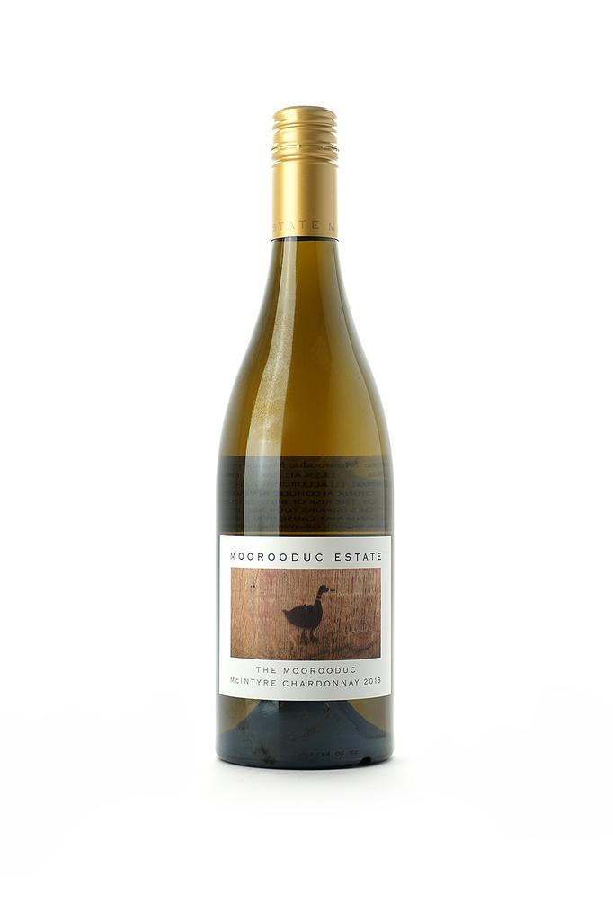 Moorooduc Estate 'The Duc-Mcintyre Vineyard' Chardonnay 2013