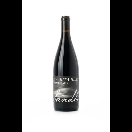Sandhi Sta Rita Hills Pinot Noir 2018