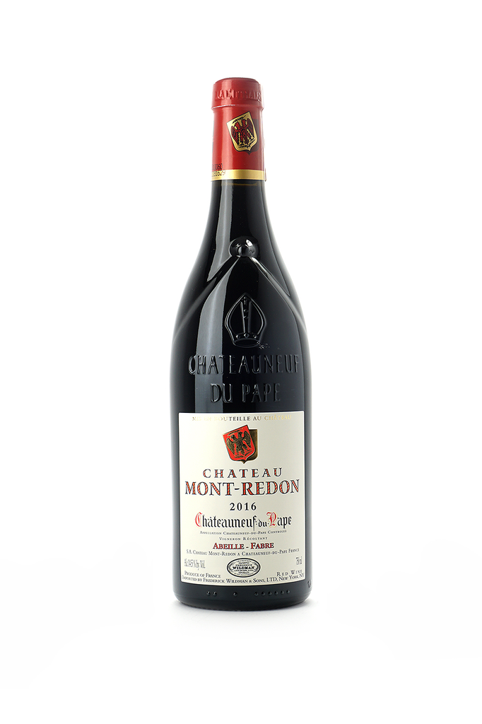 Chateau Mont Redon Chateauneuf du Pape Red 2016