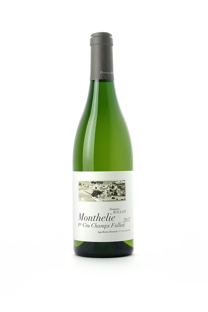 Domaine Roulot Monthelie 1er Cru Champs Fulliot 2017