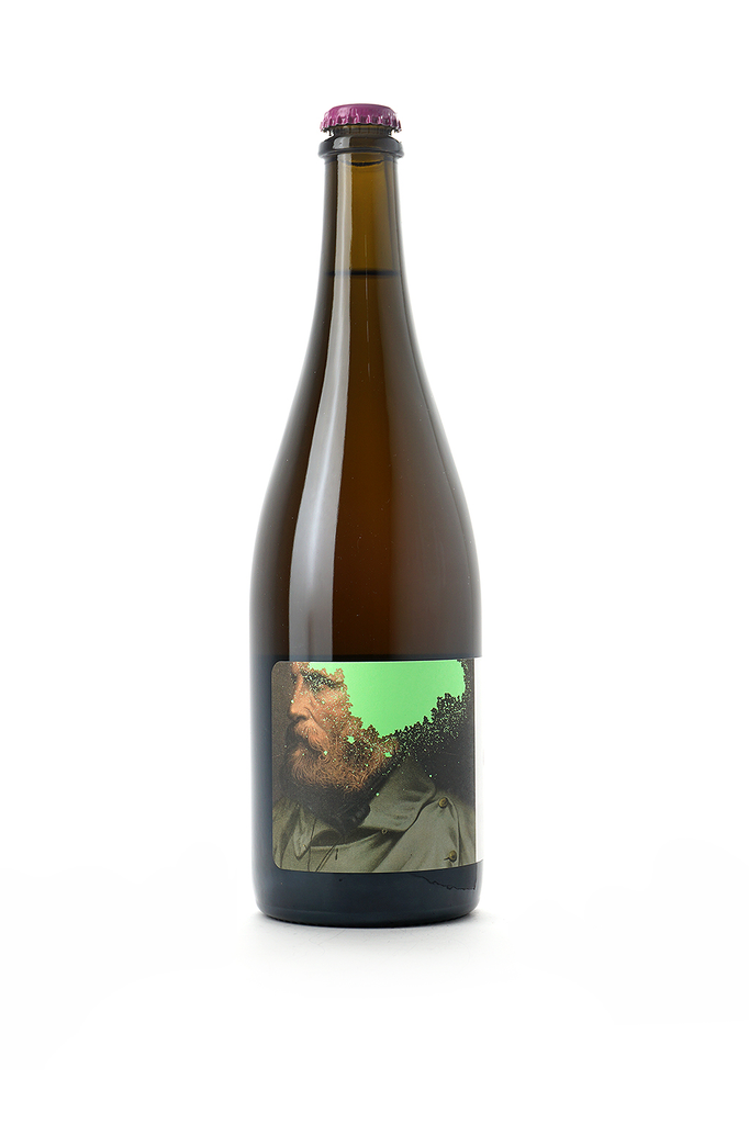 Cruse Wine Sparkling St laurent Ricci Vineyard Carneros 2019