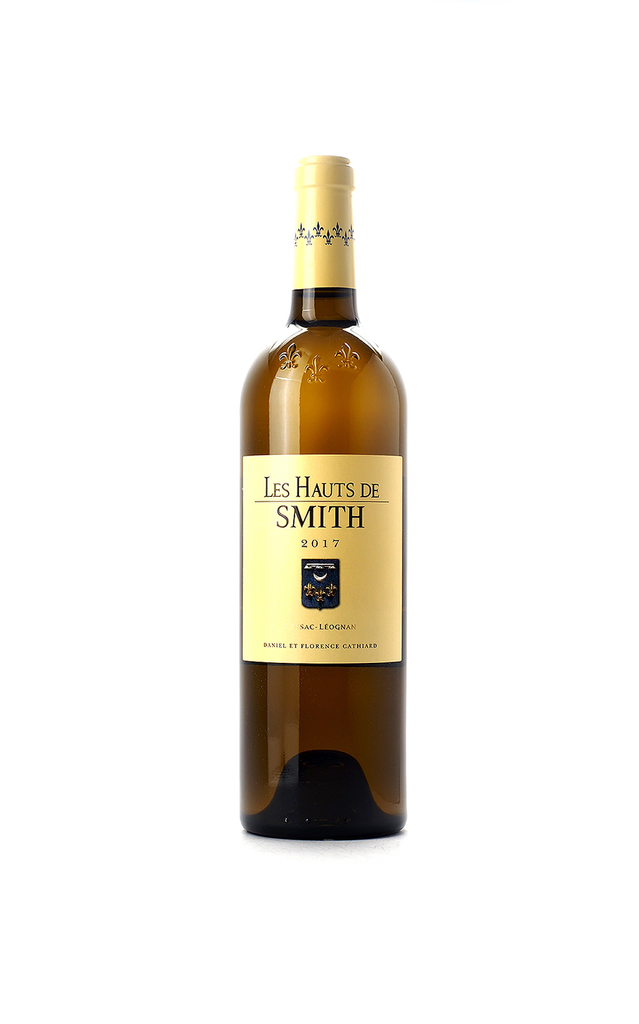 Smith Haut Lafitte Les Hauts de Smith Blanc 2017