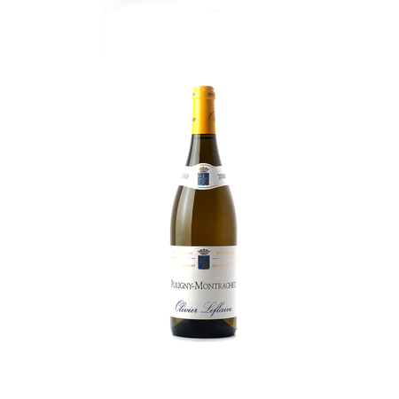 Olivier Leflaive Puligny-Montrachet 2018