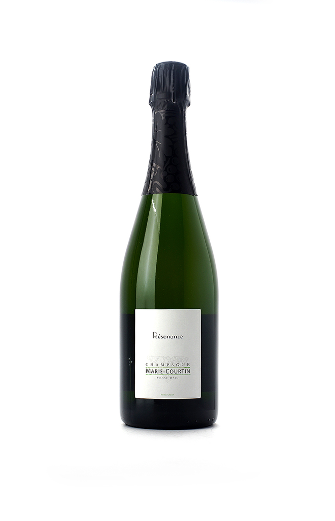 """Marie Courtin Champagne """"Resonance"""" Extra Brut NV"""