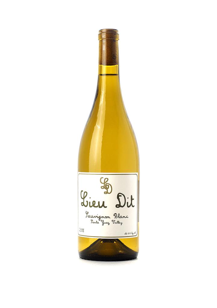 Lieu Dit Sauvignon Blanc 2018