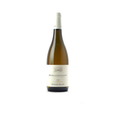 Domaine Arlaud Bourgogne Aligote 2018