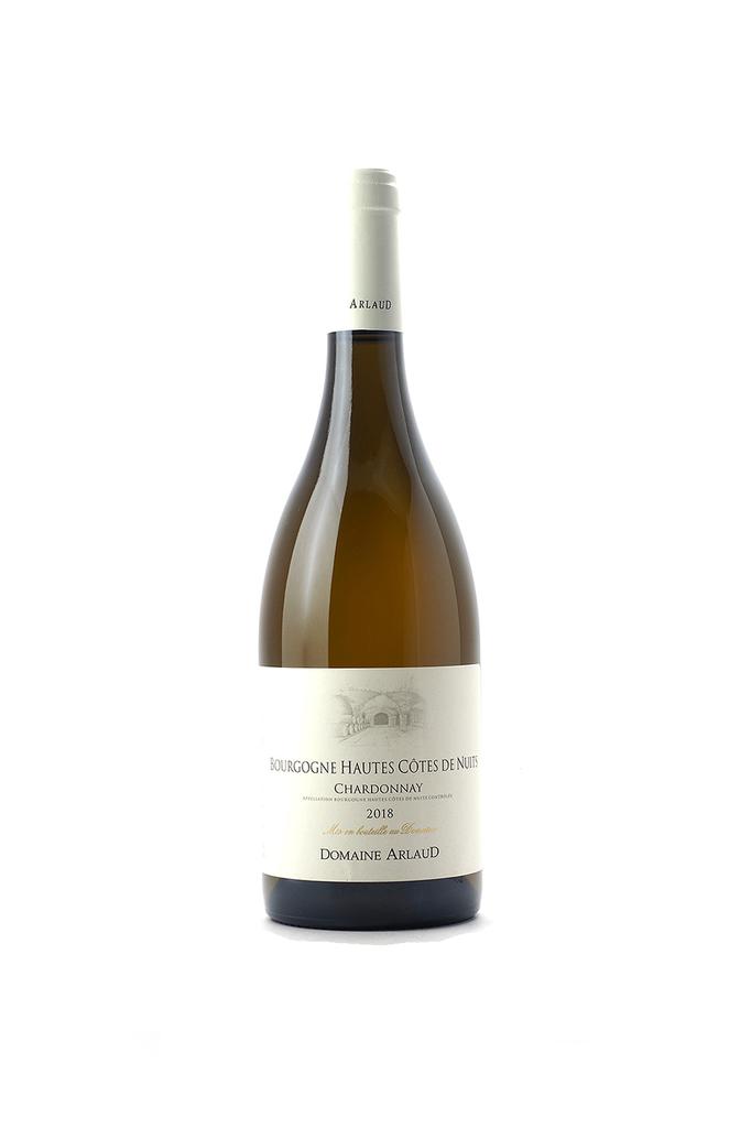 Domaine Arlaud Bourgogne Hautes Cotes de Nuits Blanc 2018