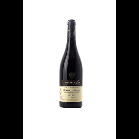"""Domaine Thevenet & Fils Bourgogne Rouge """"Les Clos"""" 2018"""