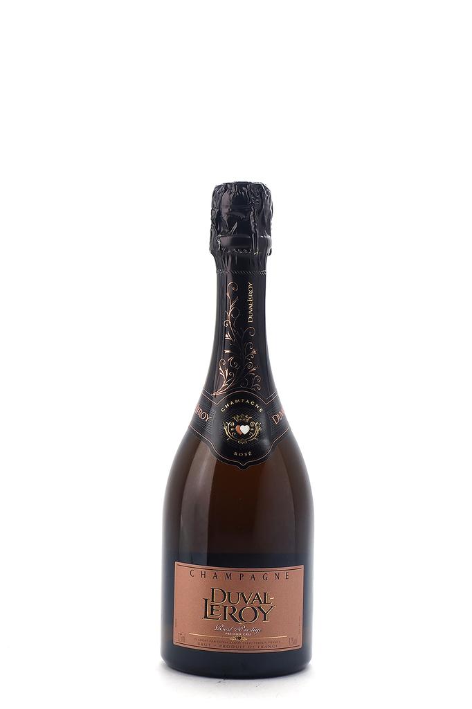 Duval-Leroy Rose Prestige NV 375ml