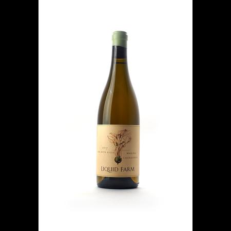 "Liquid Farm ""White Hill"" Santa Rita Hills Chardonnay 2017"