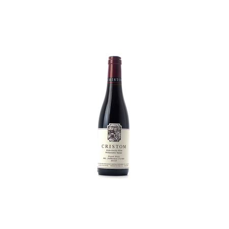 Cristom Mt Jefferson Cuvee Pinot Noir 2018 375ml