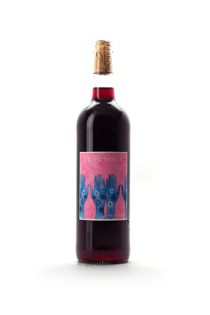 Domaine de la Patience Vin Rouge 2018