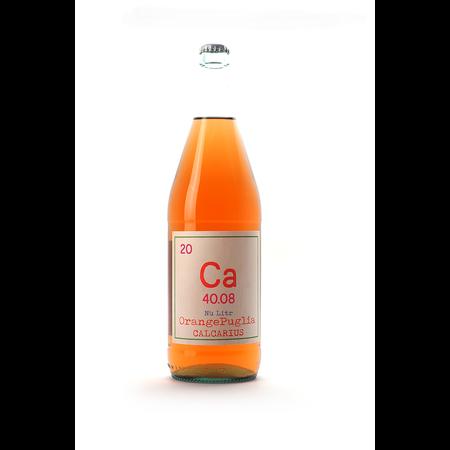 Calcarius Orange Puglia NV LITER
