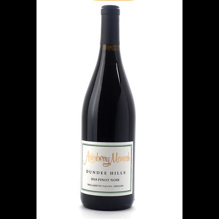 Arterberry Maresh Pinot Noir Dundee Hills 2018