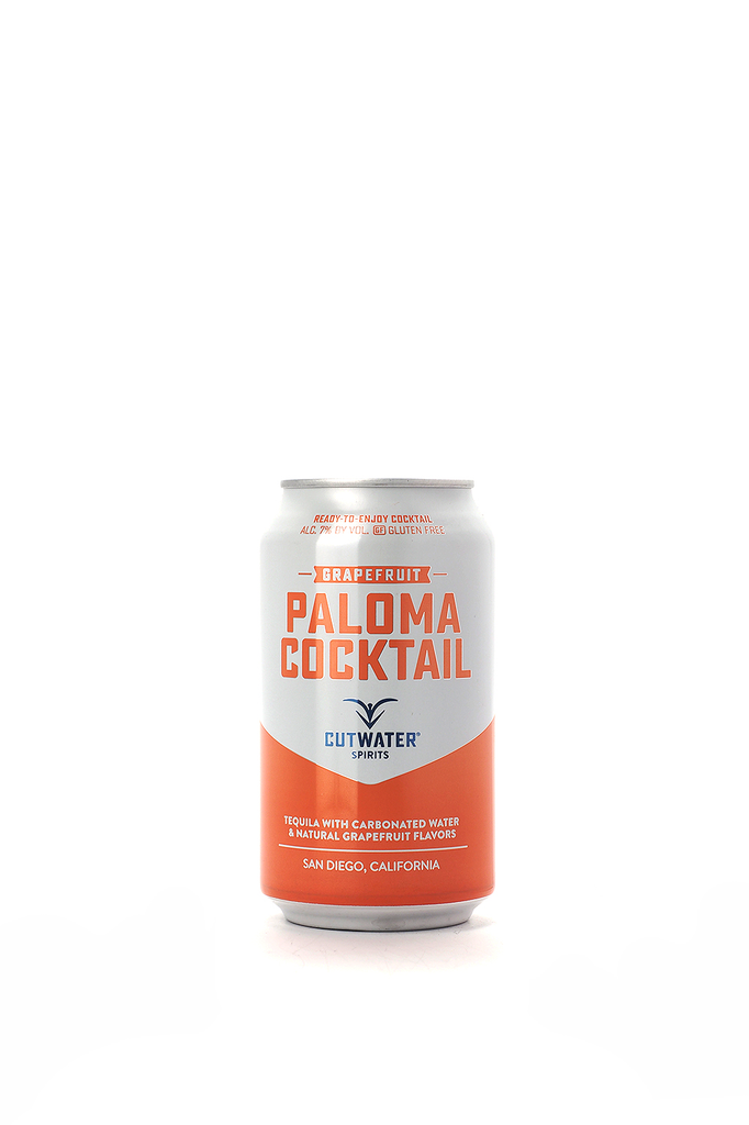 Cutwater Paloma Can 12oz