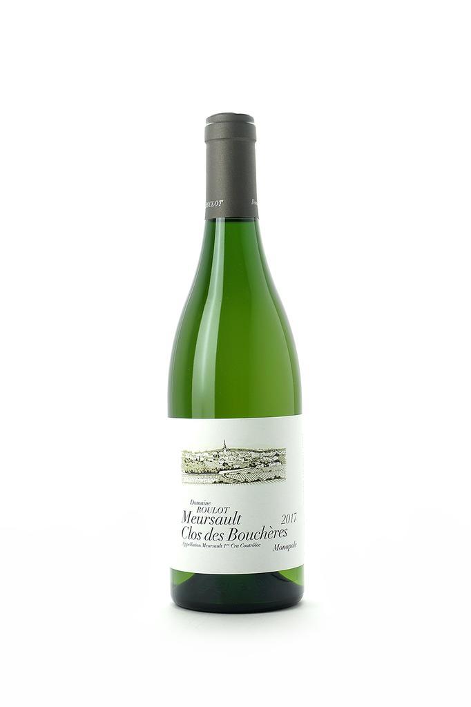 Domaine Roulot Meursault 1er Cru Clos des Boucheres 2017