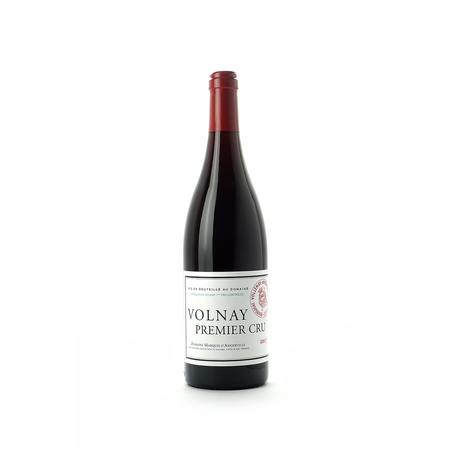 Domaine Marquis d'Angerville Volnay 1er Cru 2017