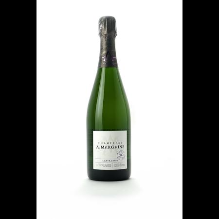 A Margaine Champagne 1er Cru Extra-Brut NV