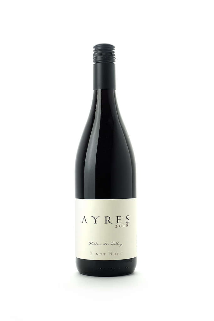 Ayres Pinot Noir Willamette Valley 2019