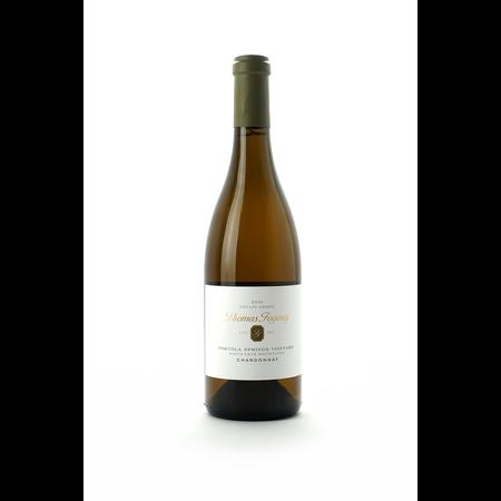 Thomas Fogarty Chardonnay Portola Springs Vineyard Santa Cruz 2016