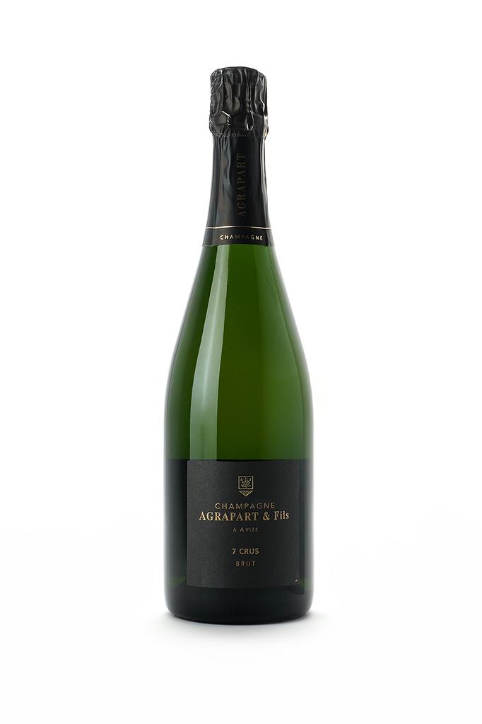 Agrapart Champagne 7 Crus Brut 750ml