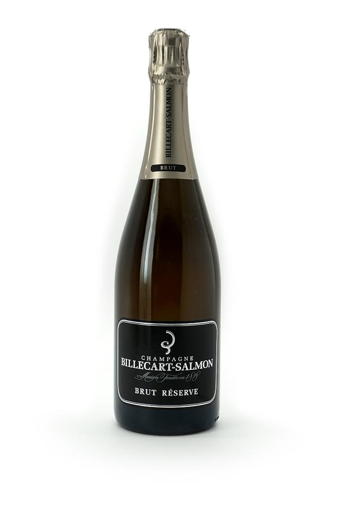 Billecart-Salmon Champagne Brut Reserve 750ml