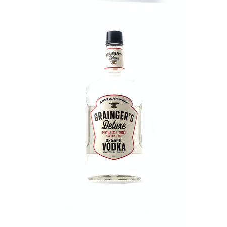 Grainger's Organic Vodka 1.75L