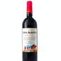 La Rioja Alta Rioja Reserva Vina Alberdi 2015