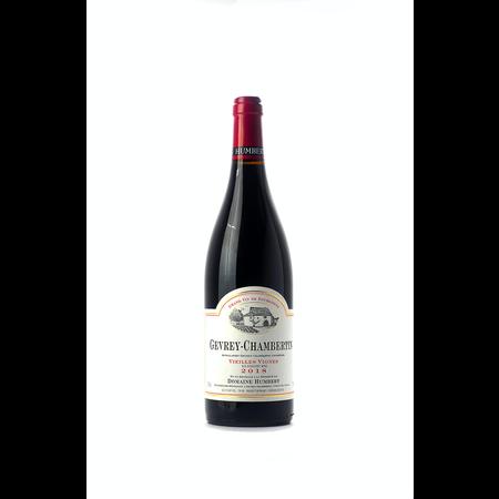 Domaine Humbert Freres Gevrey Chambertin Vieilles Vignes 2018
