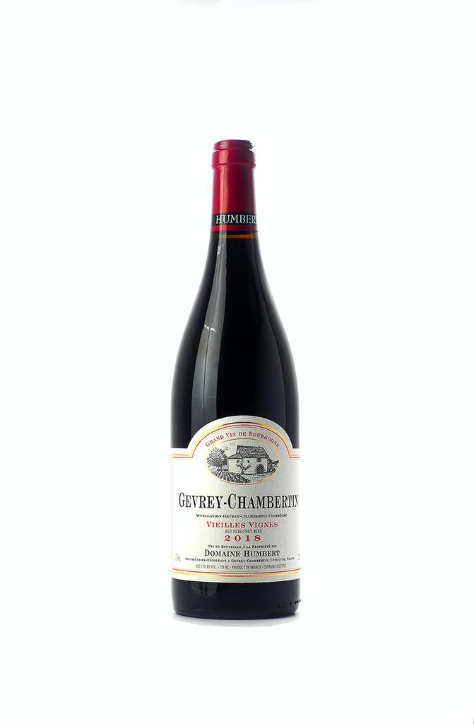 Domaine Humbert Freres Gevrey Chambertin Vieilles Vignes 2015