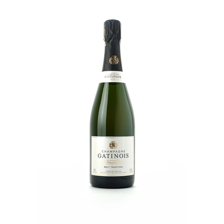 Gatinois Tradition Brut Grand Cru NV