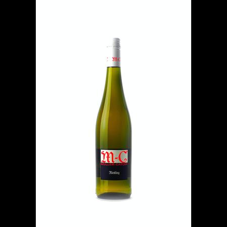"Muller-Catoir ""MC"" Riesling Feinherb 2017"